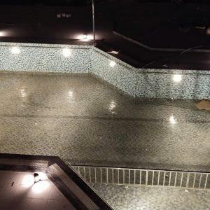 Swimming Pool Work