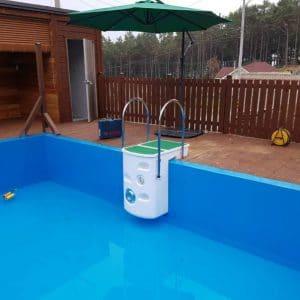 Swimming Pool Filtration & Equipment