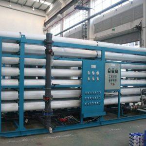 Reverse Osmosis Plant & Equipment