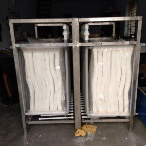 Membrane Bioreactor Technology (MBR)